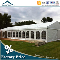 Sale In South Africa palm springs 10 x 20 white party tent
