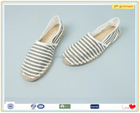 Canvas shoes made in china with shoes male in china shoe factory