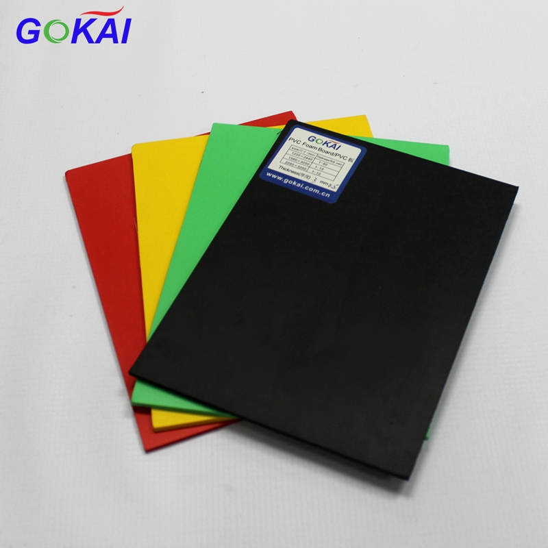 High quality PVC rubber foam shoe sole sheet
