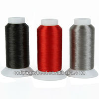 Nylon transparent sewing thread for fishing DIA 0.10mm, strength 0.98kg