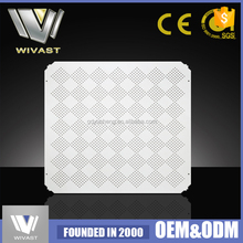 2017 Best Selling acoustical fireproof aluminum clip in ceiling panels for shops