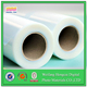 clear inkjet microporous clear PET film for screening positive printing