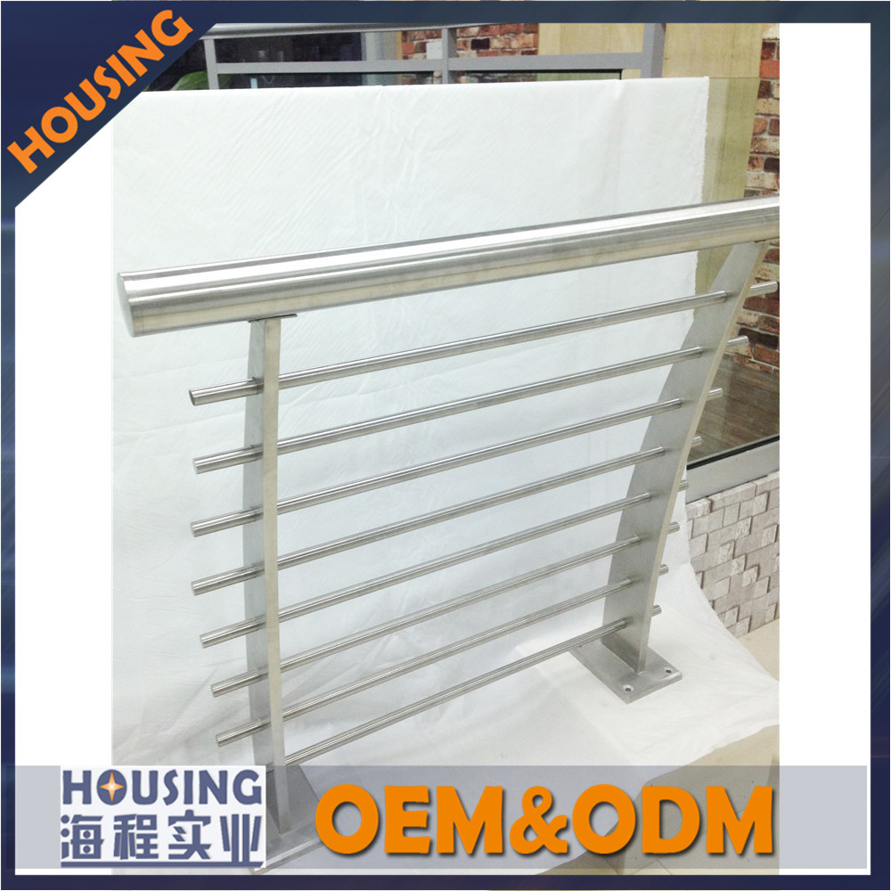 fence posts_stainless steel hand railing systems_deck rail systems