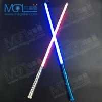 Buy Star Wars PVC LED lighting sword cosplay sword prop in China ...