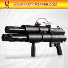 electricidad electric confetti cannon shooter