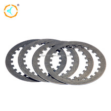 1.5mm thickness motorcycle clutch steel plate for CG125