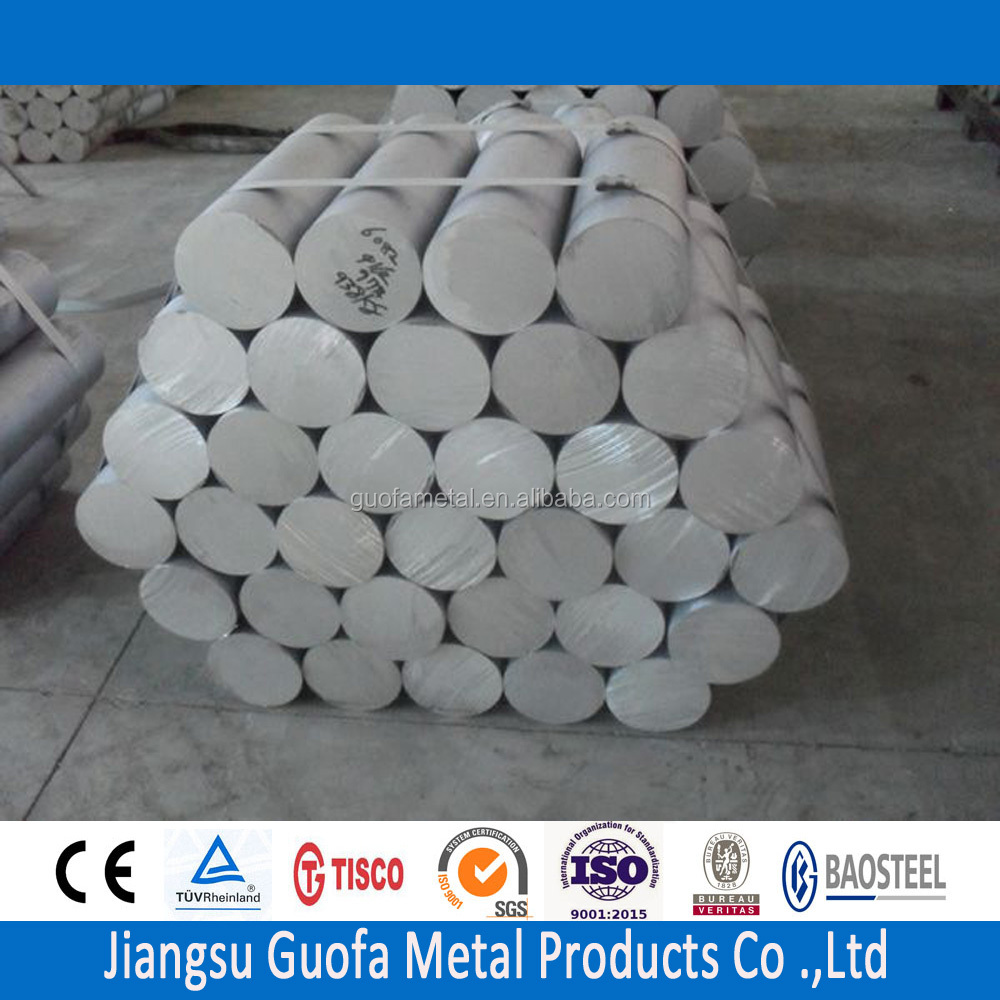 Cost Price H24 H32 5A41 Aluminum Alloy Forging Bar