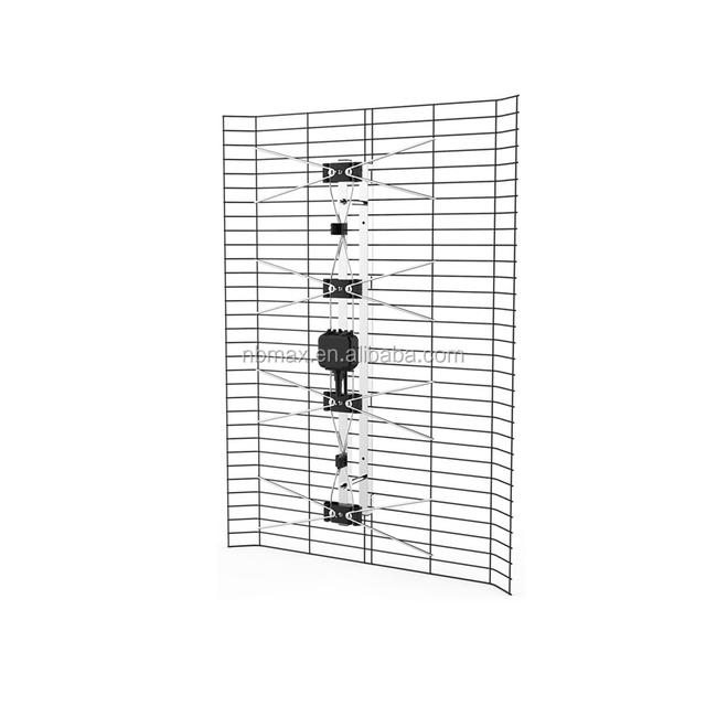 Maxenergy Outdoor 8 Elements UHF Grid TV Antenna mesh antenna