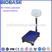 BIOBASE digital 500kg Platform weighing scales