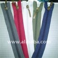 Garment Zippers