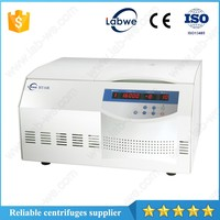 Benchtop High Speed Refrigerated Lab Centrifuge