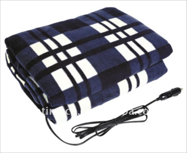 12 v chauffage lectrique couverture lectronique couverture voiture couverture chauffante. Black Bedroom Furniture Sets. Home Design Ideas
