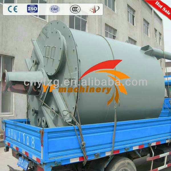 zhengzhou types of liquid mix agitator /mining buckets agitator