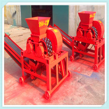 Briquette pressure ball machine/small briquette machine
