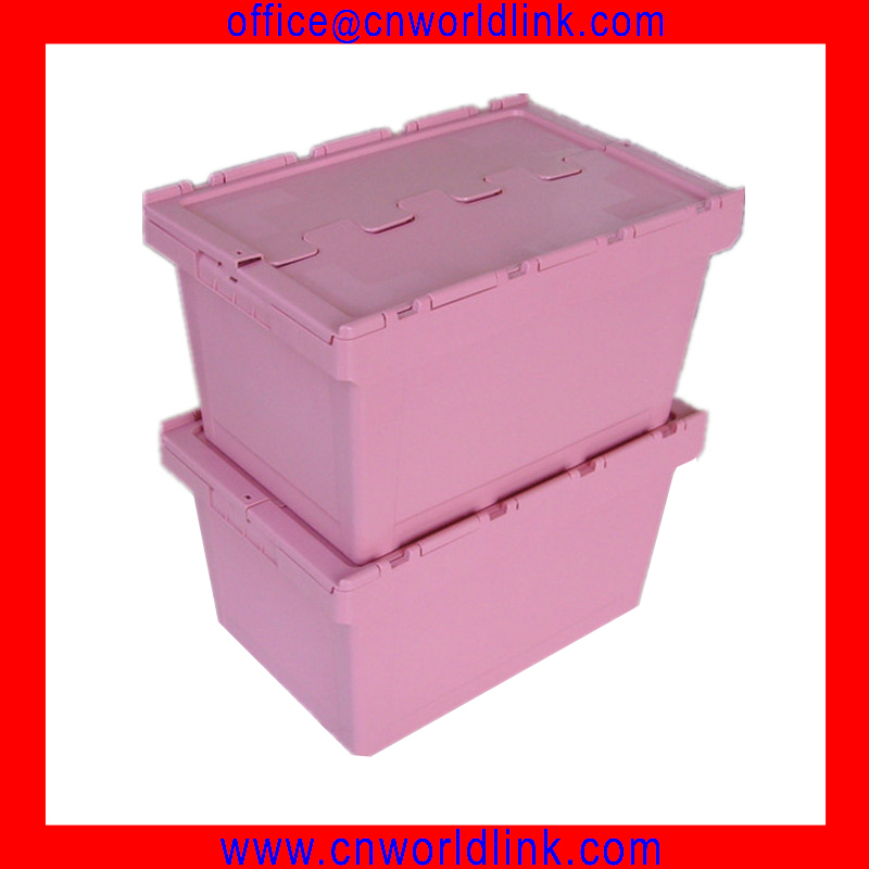 High Quality Good Sale Large Plastic Crates