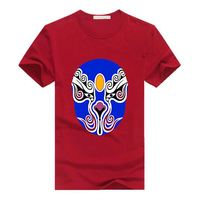 Trending hot products 2015 America USA fashion bug t shirt bra for man