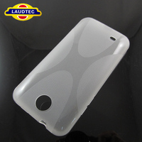 Special Design Skin Back Case for HTC Desire 300