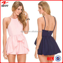 Women apparel, 2016 women's apparel for party wear, designer one piece party dress