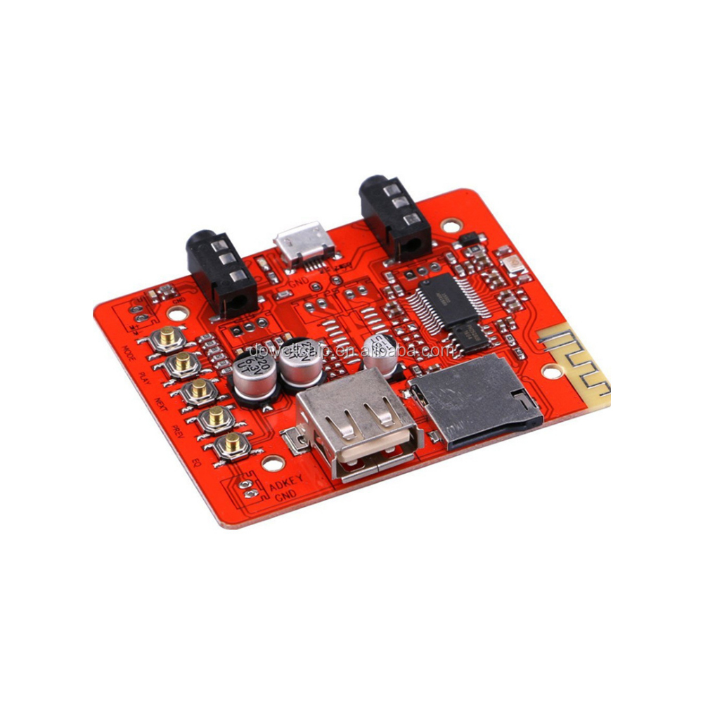 Wholesale Audio Chips Online Buy Best From China 2sc5200 And 2sa1943 High Fidelity Power Transistor Wireless Bluetooth Sound Box Non Lossless Adaptation Modification Of Board Vehicle Strongaudio