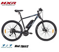 2017 new 21 speeds 500W rear motor mountain electric bike