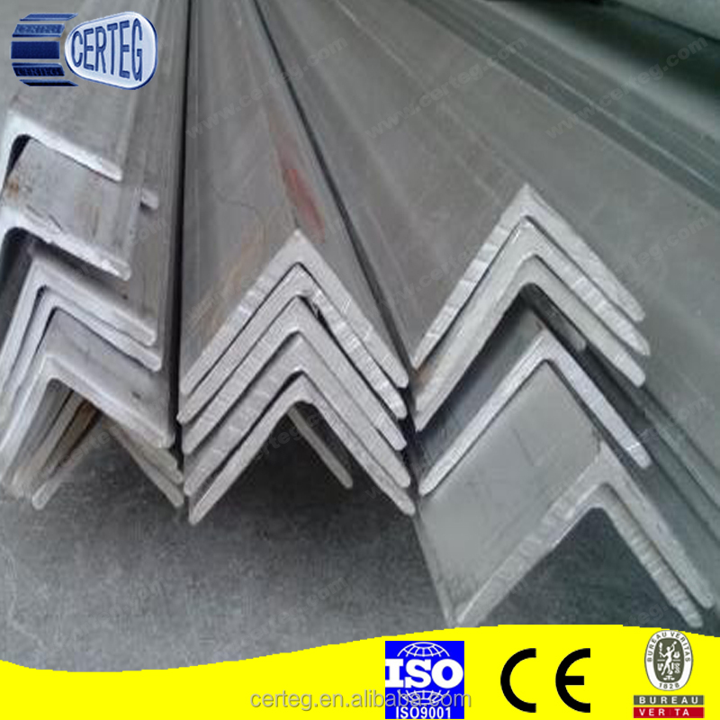 304 316 Stainless Steel Angle Price