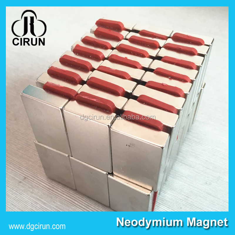 China manufacturer super strong high grade rare earth sintered permanent Rod Magnets/ndfeb magnet/neodymium magnet