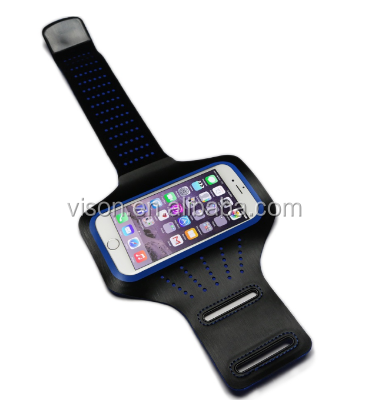 Fashion arm band phone bag mobile phone bag in new design