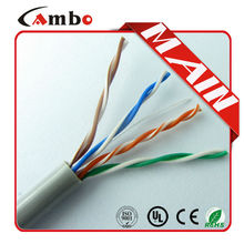 China manufacturing cat5e/cat6 cabo ethernet 305 m carretel <span class=keywords><strong>de</strong></span> <span class=keywords><strong>madeira</strong></span>