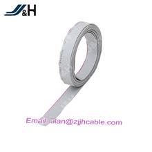 UL Approved XLPE Insulation Flat Electric Ribbon Wire UL4414