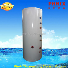 NEW MATERIAL Duplex stainless steel heat pump buffer tank
