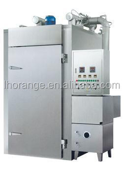 ORM1000 Type of Meat Smoke House/meat processing machine