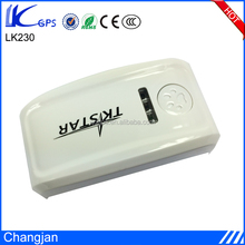 New LK230 gprs gsm GPS tracker for kid/student/pet/old people tracking device