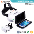 Android tv glasses box phone game watching Virtual Reality Videos