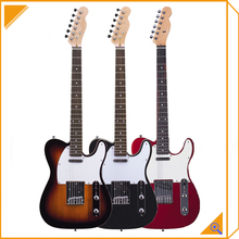 TL shape custom electric guitar in good price