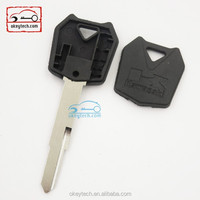 New Design motorcycle smart key for key Kawasaki motorcycle transponder key