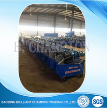 threading machine for rebar for construction