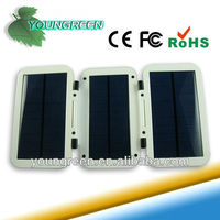 Foldable Solar Panel Charger for Smartphone/Laptop