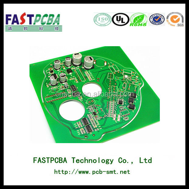 Top Brand Fastpcba UPS Circuit Board with UPS Inverter Circuit Diagram