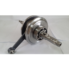 Bajaj motorcycle parts crankshaft bajaj 100