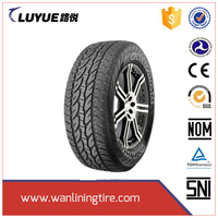 Tire for cars Light truck tire Radial tire from China265/70R16 15inch16inch17inch18inch20inch