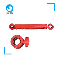 hot-sale piston rod hydraulic cylinder for car lift