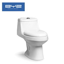 2017 cheap wc toilet one piece water saving commode