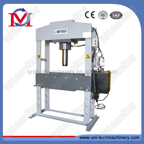 MDYq light electric hydraulic press