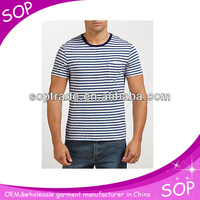 China supplier for O-neck big tall mens skinny t shirt hot sale in 2016