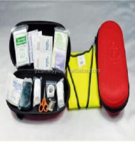 Medical EVA CAR First Aid Kit 45 pcs
