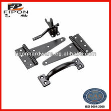 Heavy Duty Gate Kit/Gate Hardware/Barn Hardware