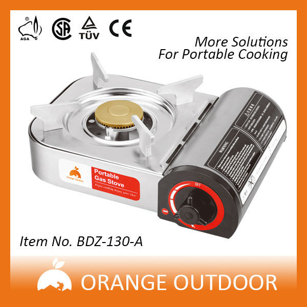 professional design fine wrokmanship gas stoves safety device