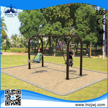 2014 Competitive price kids children two seat swing