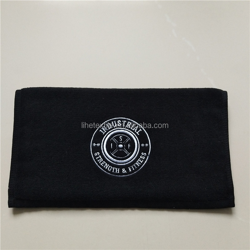 Custom Cotton Terry Club Sport Towel,Hand Towel With OEKO-TEX Certificate