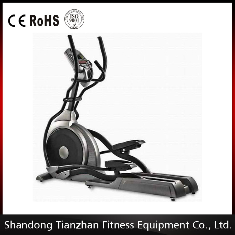 TZ-7005 Magnetic Elliptical cross trainer / Commercial Elliptical Machine